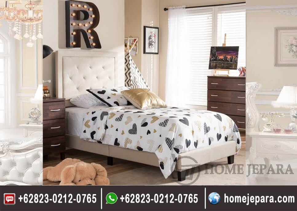 Tempat Tidur Busa