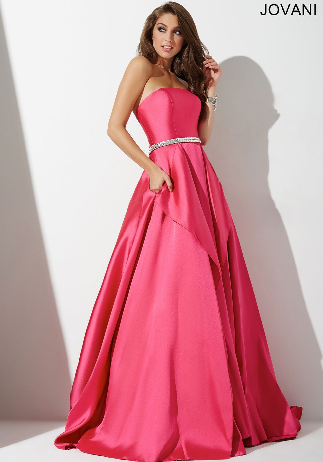 Look and feel like a Disney Princess in #Jovani 29301 | Jovani Prom ...