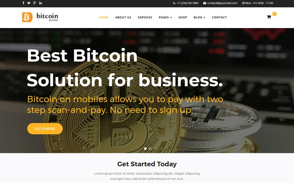 mining cryptocurrency software