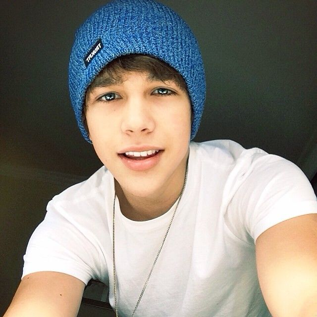 austin mahone send it скачать