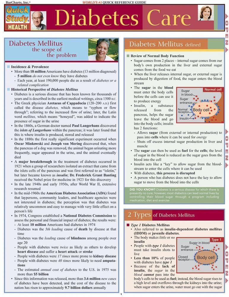 Diabetes Care (9781423203698) diabetesbreakfast