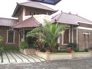Javanese home traditional at central of Java | Share for All | Pinterest | Javanese Java and Traditional & Javanese home traditional at central of Java | Share for All ...