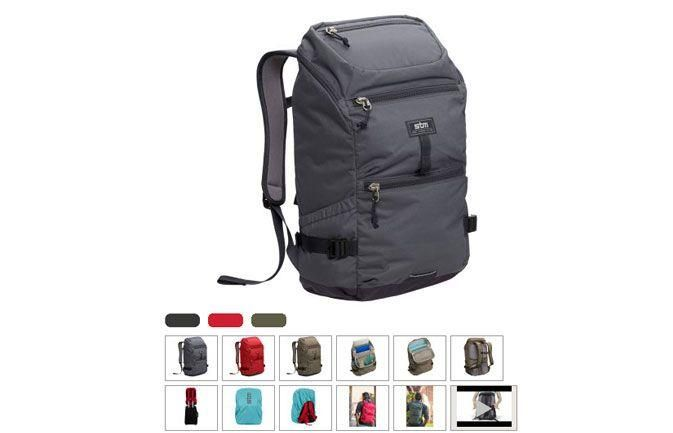 464cfada9f NBC News- Load in Style  10 Best Laptop Backpacks  NBCNews Check out the  STM Drifter Laptop Backpack!