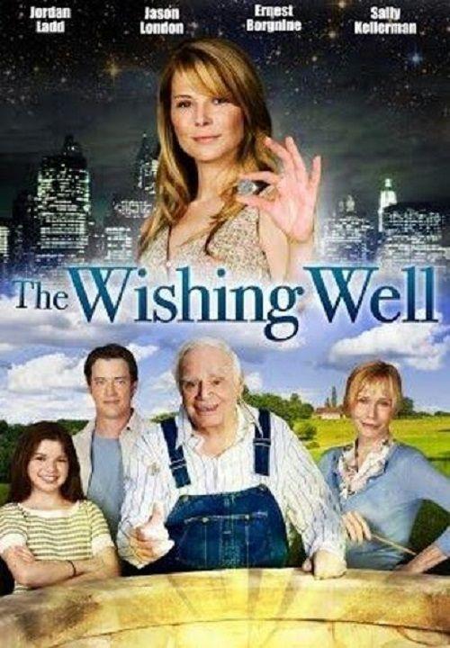 The Wishing Well 2009 Romantic Movies Hallmark Movies Movie Tv