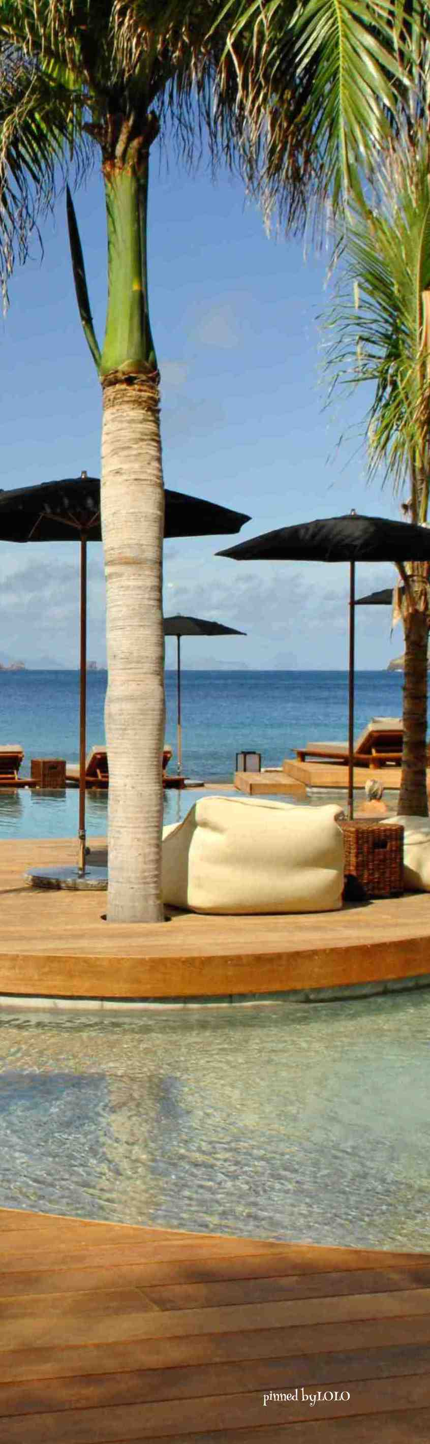 Hotel Christopher...St.Barts | LOLO