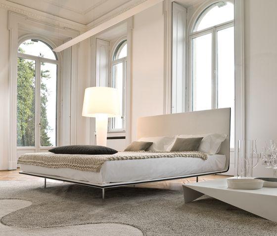 Letti matrimoniali letti mobili per la camera da letto thin