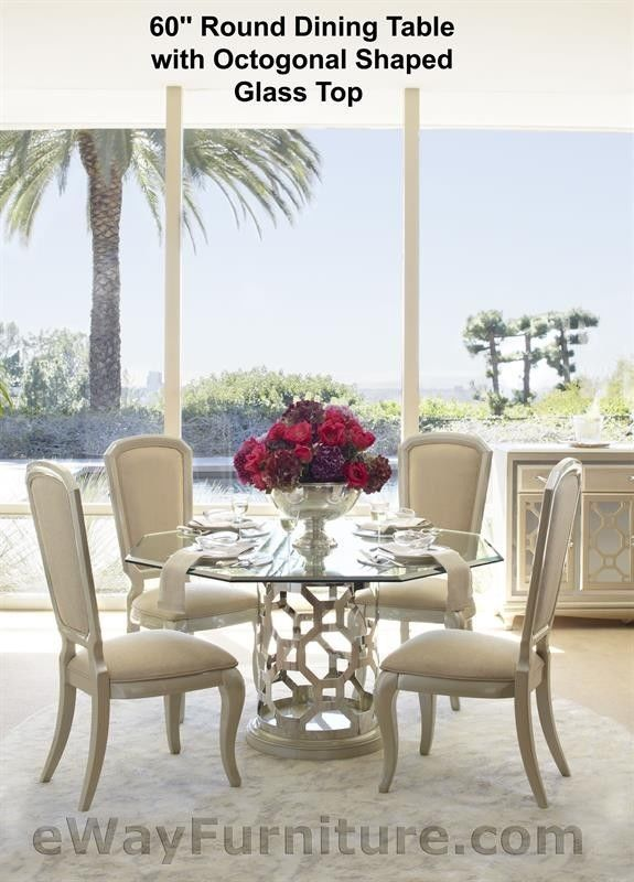 Round Glass Topped Table With Chairs 1000x1000 Jpg Glass