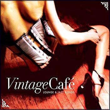 Vintage Cafe 80s Songs Set To Jazz So Cool Lounge Jazz Blends Vol 1 2 4cd Collection Vintage Cafe In The Air Tonight Jazz