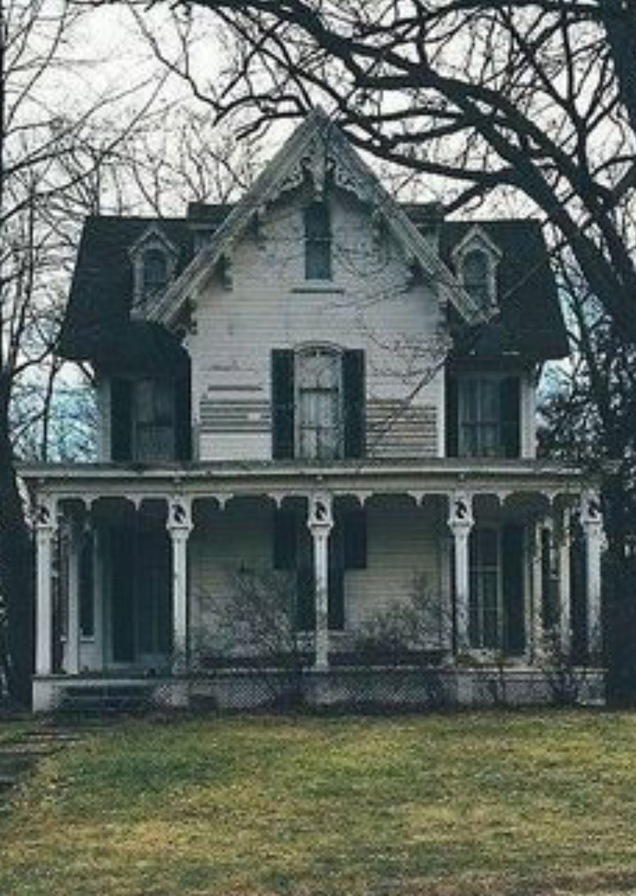 old victorian  | Old Houses in 2019 | Old abandoned houses
