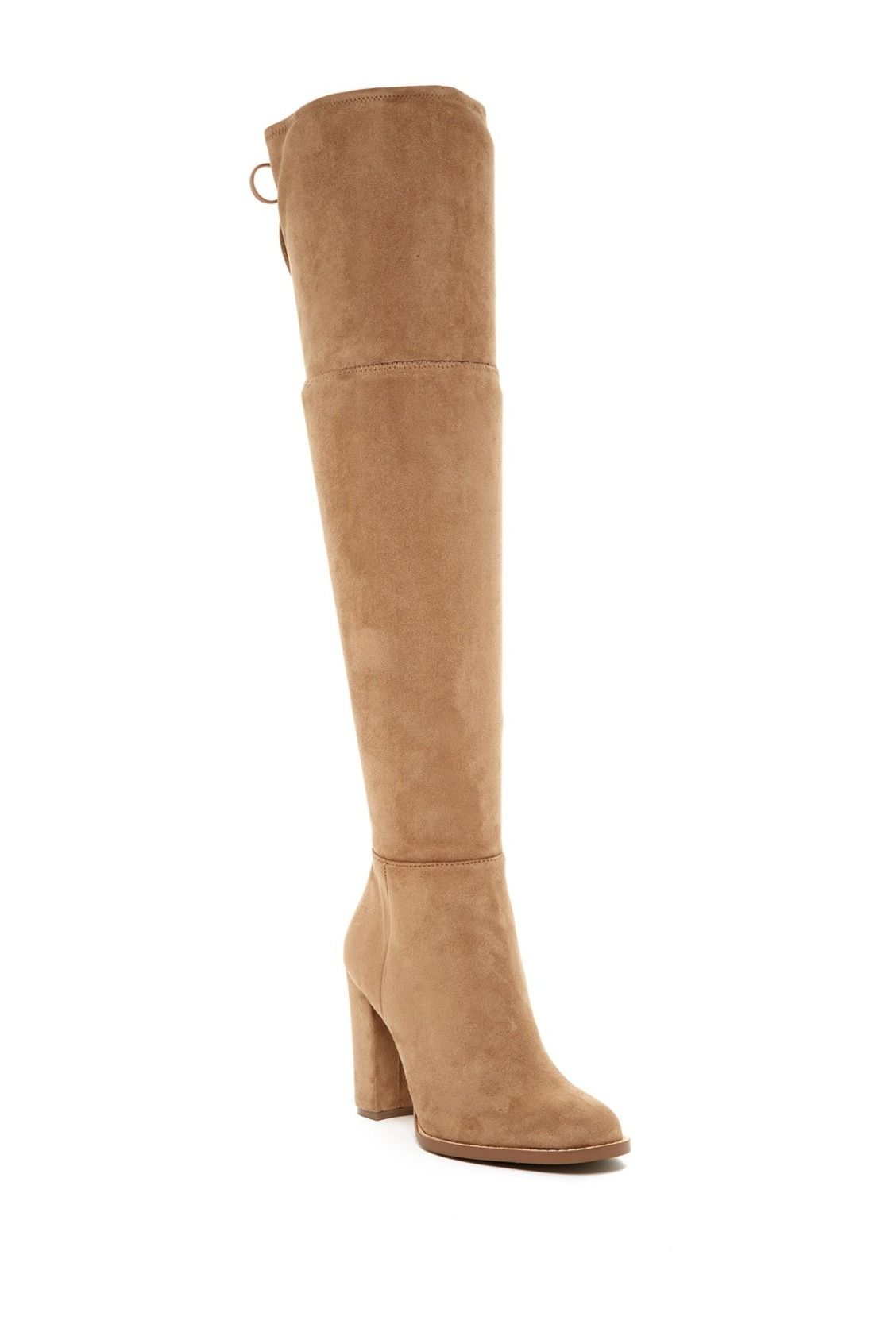841bce10769 Gorgeous Khaki Vince Camuto Grady Over-The-Knee Boots