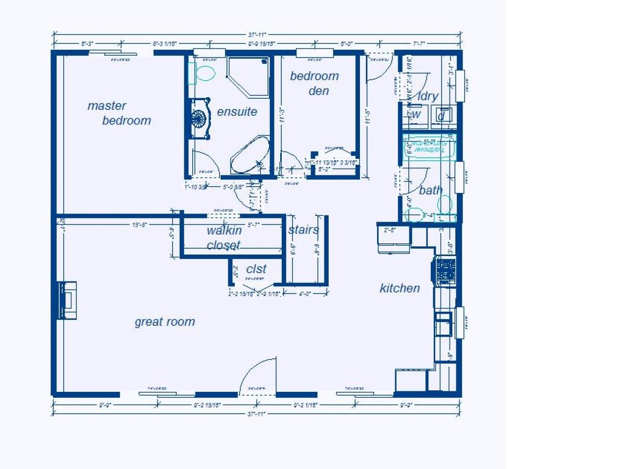Foundation plans for houses blueprint house free in 12 top for House plan printing
