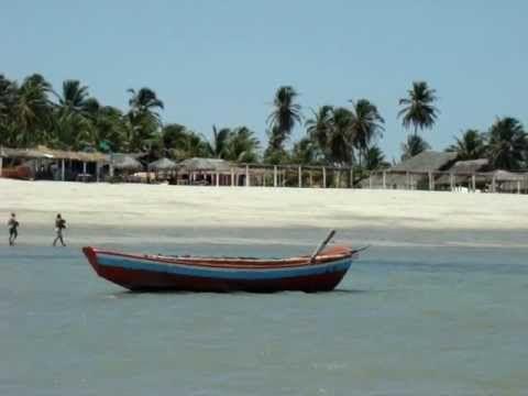 Praia de Barra Grande - Piauí