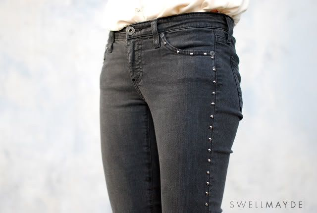 Image result for Actually, you can sprinkle studs just about anywhere. .....