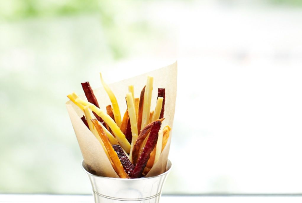 Vegetable Fries | Joy of Kosher