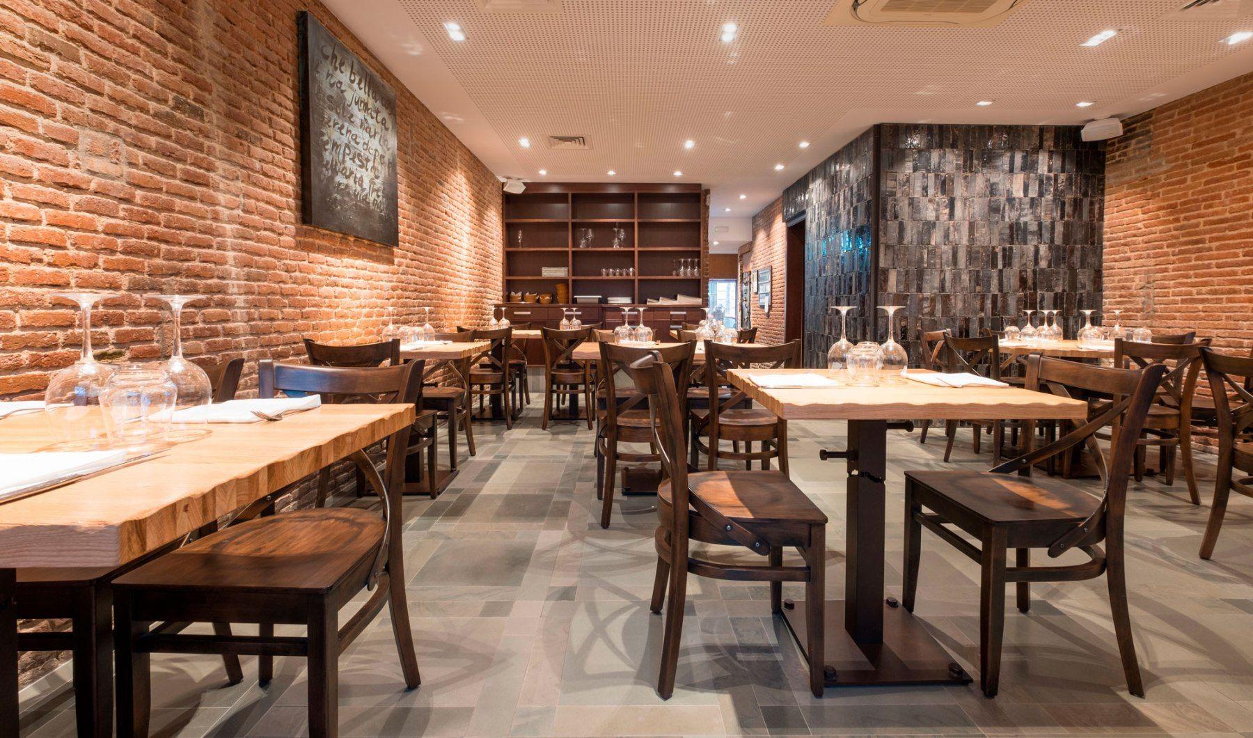 Cafeteria Eroski Centro Comercial Bilbondo Mobiliario De Verges 2  # Muebles Nicolau