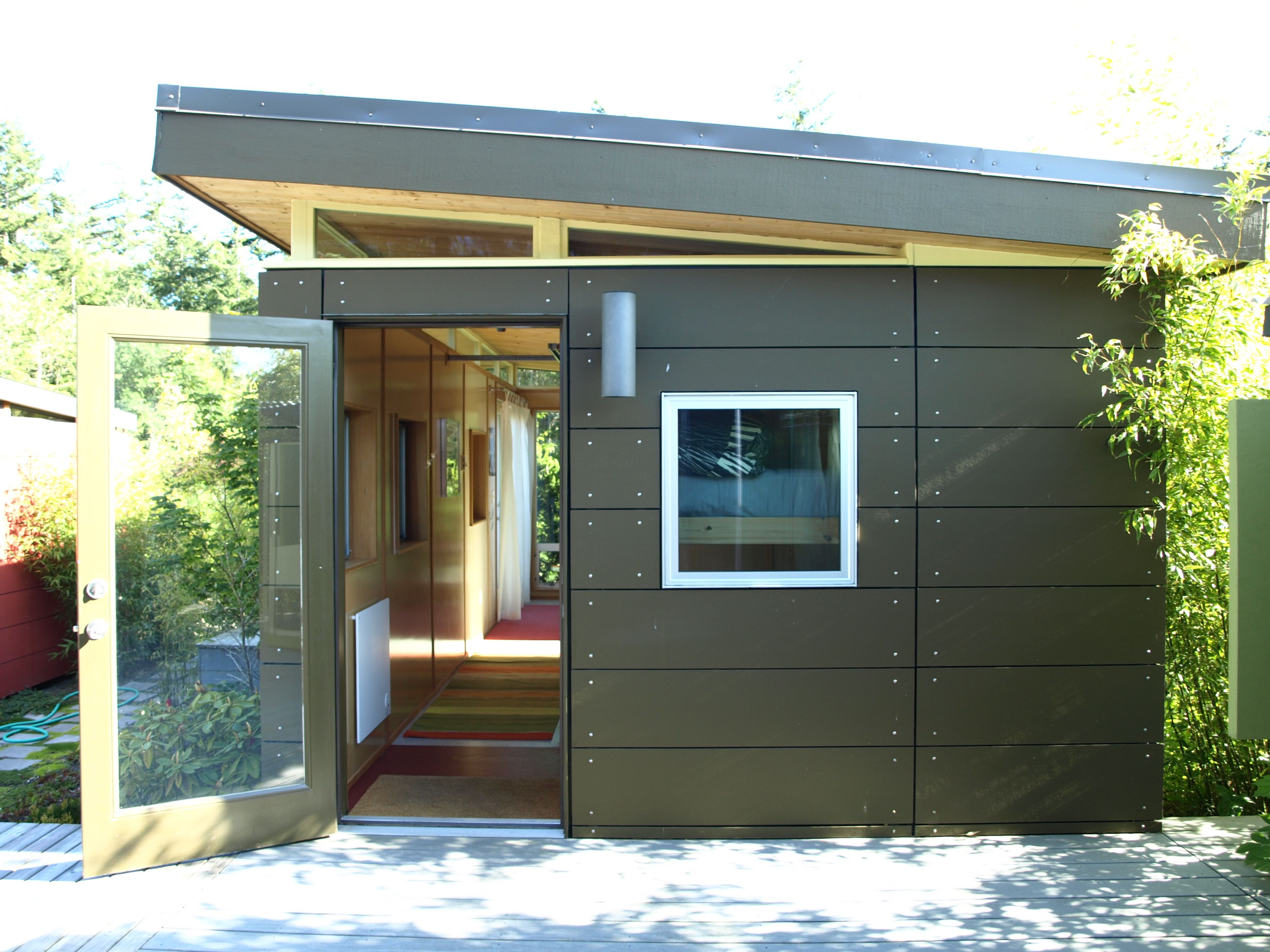 Mother in law suite did i mention this is fully pre fab for Modular in law suite additions