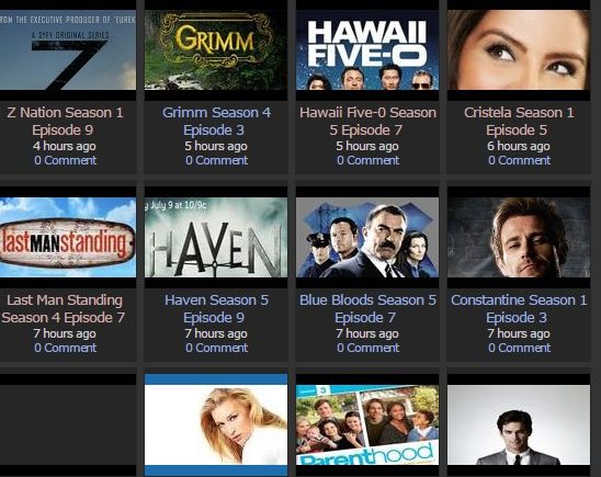 Tv Shows Along With Series Free At Couchtuner Us Com Z Nation