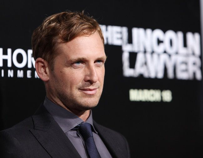 All About Josh Lucas | The Mysteries of Laura | NBC