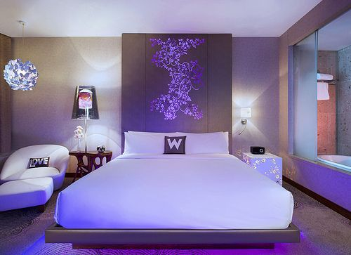 W Singapore Sentosa Cove Wonderful Room Room Bedroom Design Bedroom Inspirations