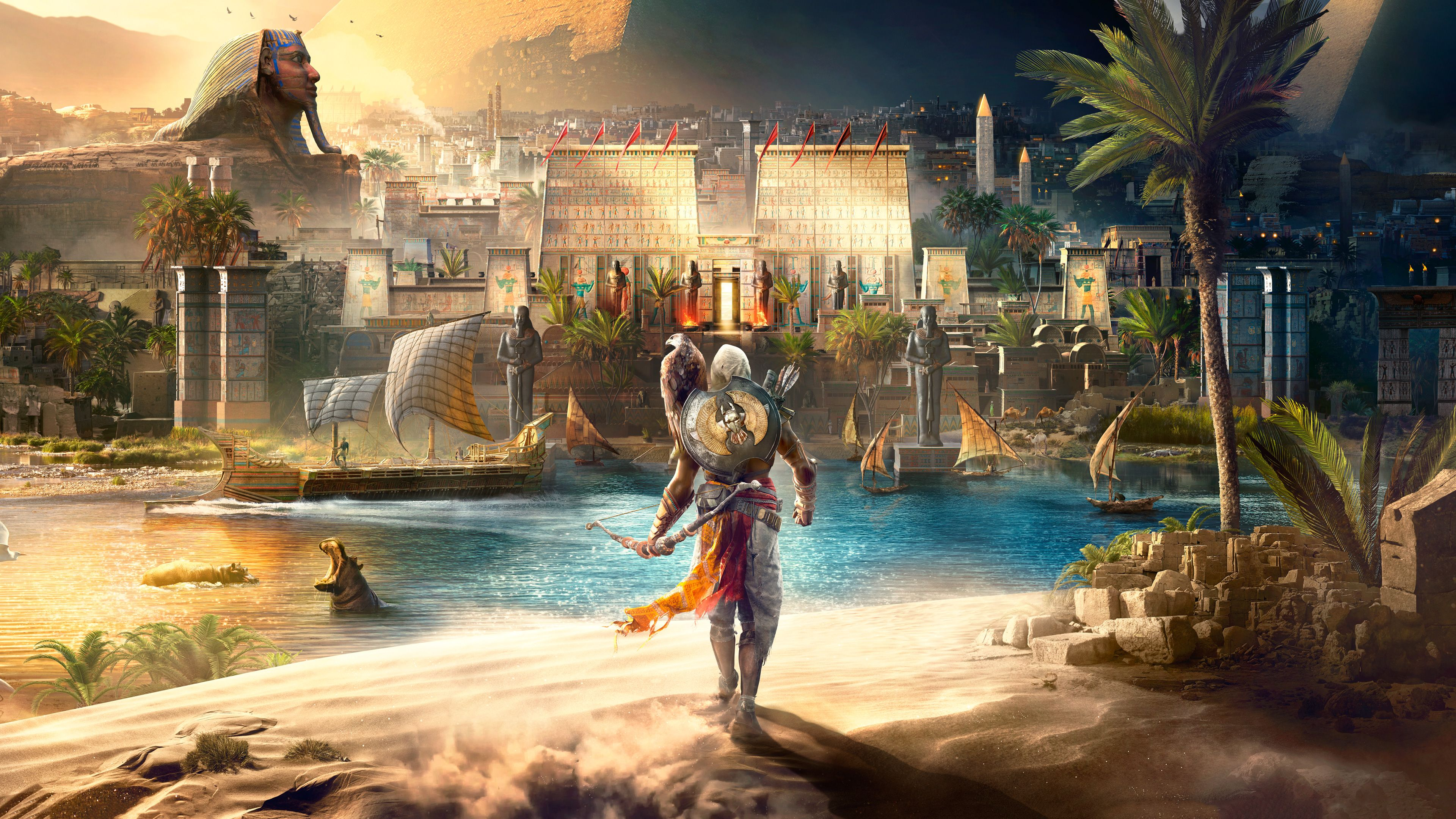Assassin S Creed Odyssey 4k Assassins Creed Origins Assassins Creed Assassin S Creed