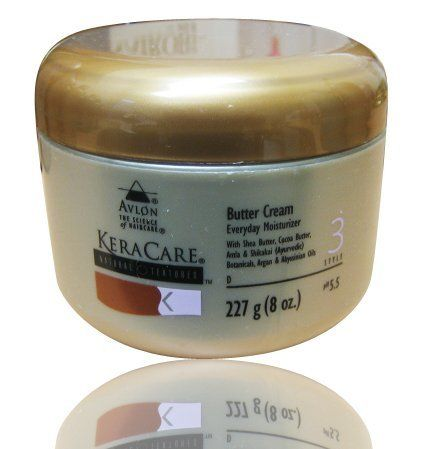 Avlon Keracare Butter Cream Everyday Moisturizer 8 Oz By Avlon 16 10 Avlon Keracare Butter Cream Everyday Moisturizer 8 Beauty Shampoo Avlon Natural Texture