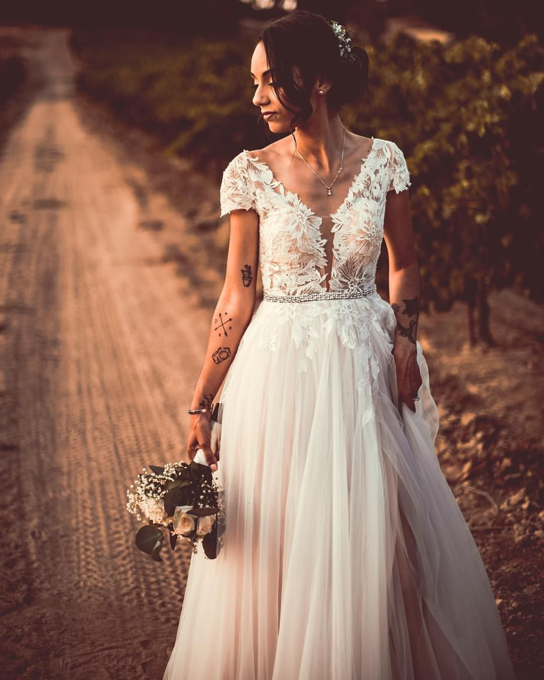 San Francisco Bay Area On Instagram Such A Stunning Bride In A Stunning Dress By Callablanchedress Stunning Bride Free Wedding Dress Wedding Dresses Simple