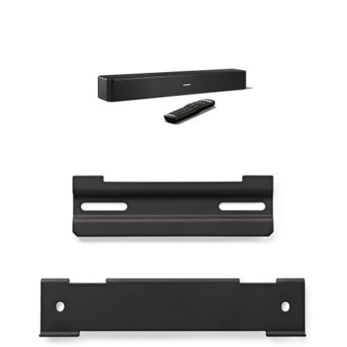 Price Tracking For Bose Solo 5 Sound System With Bose Wall Mount Kit Price History Chart And Drop Alerts For Amazon Manythings Online Tv Sound System Sound System Tv Sound