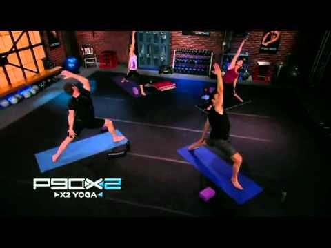 P90X2 X2 Yoga vs P90X Yoga X Review - http://teambeachbody.com/shop/-/shopping/X2-Base?referringRepId=1028671 P90X2 Free Gym Membership Quotes & Locator 855-402-1258  Visit http://www.loseweightwithsuperdave.com/home-2/news_updates/p90x-vs-p90x2/ How long is P90X2 X2 Yoga? How long is P90X Yoga?The X2 is only 60 min long, rather than 90 from P90X YogaX. Having done the workout myself, I will say this workout is sure to please most everyone. The yoga workout has plenty of