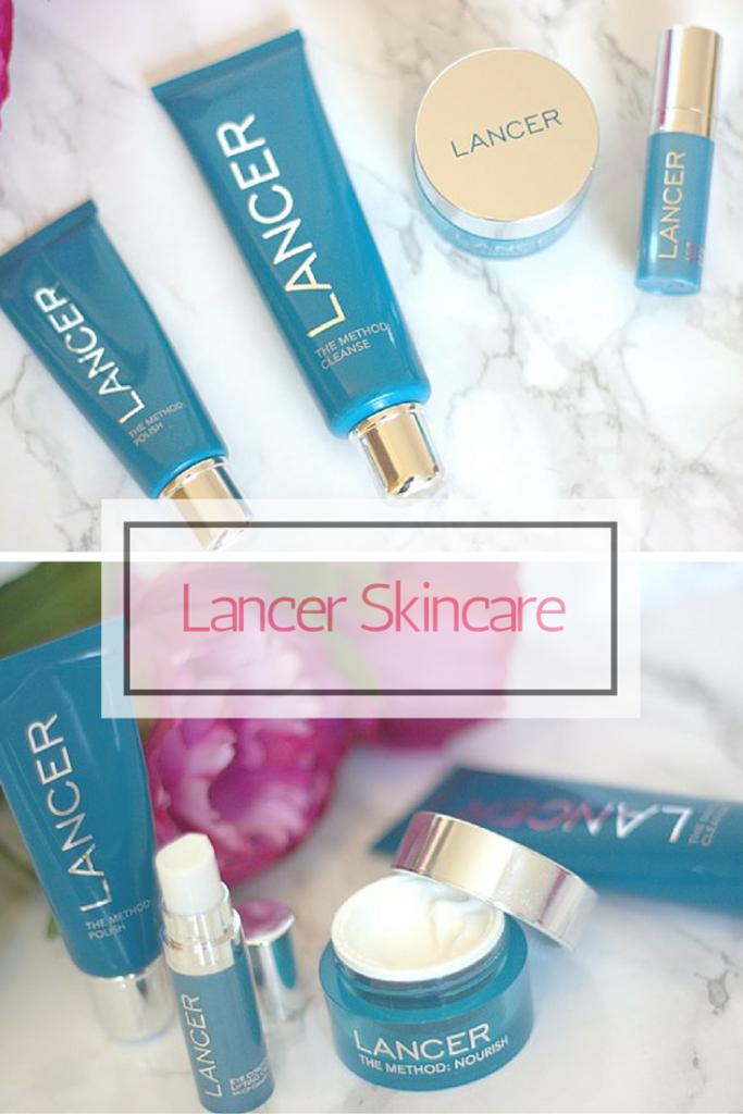 The Method Lancer Skincare Review Secret Style File Lancer Skincare Skincare Review Skin Care
