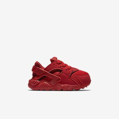 Nike Huarache (2c-10c) Infant/Toddler Shoe | Baby sneakers | Pinterest | Nike  huarache, Toddler shoes and Huarache