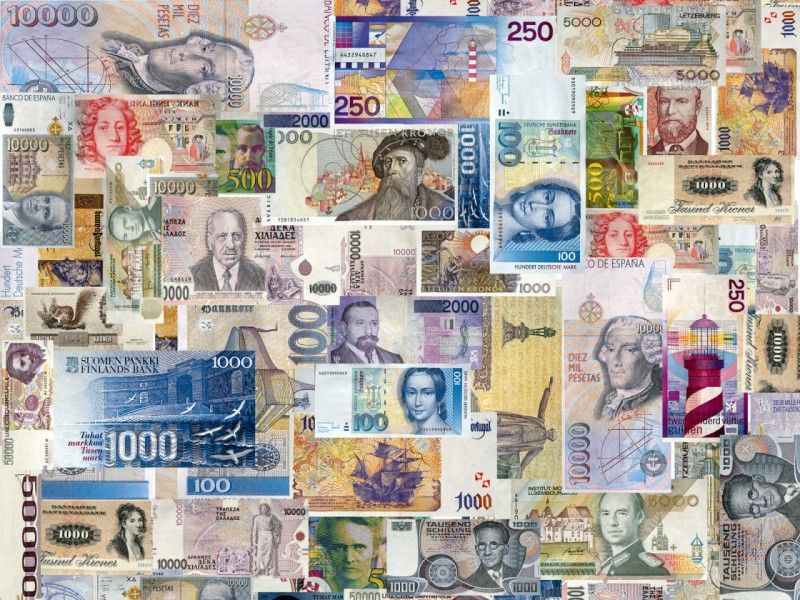 Banknotes, Banknotes Sale, Banknote collection, Banknote Value, Bank