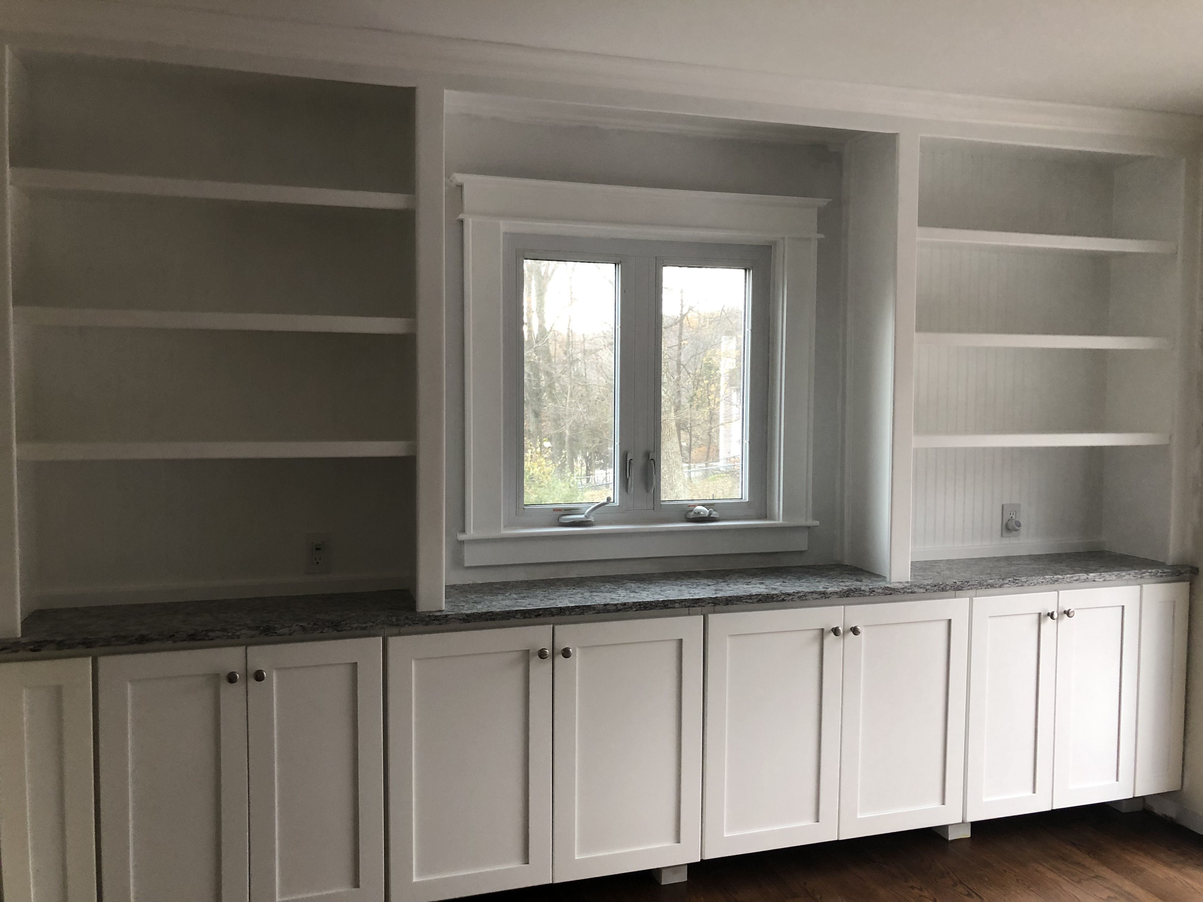 Built Ins Over Baseboard Heating Built In Cupboards Living Room Living Room Built Ins Baseboard Heating