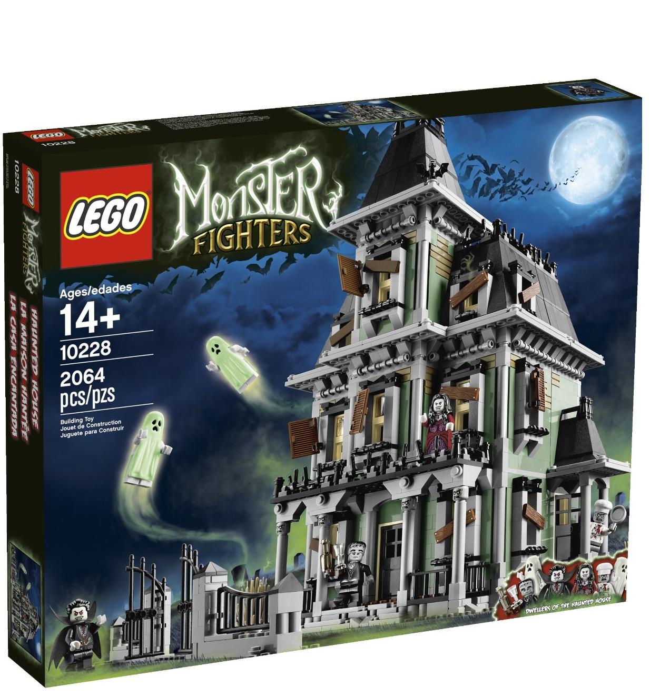 Lego Halloween Sets 2019.New Halloween Lego Sets 2019 Lego Lego Haunted House