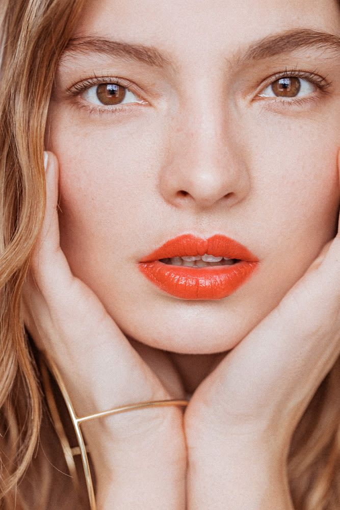 The 6 Essential Shades Of Red Lipstick