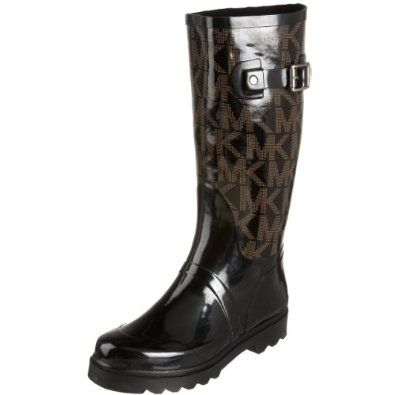 Boots, Michael kors boots, Rain boots
