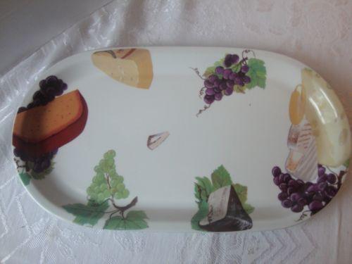 BIA-Cordon-Bleu-Vin-Fromage-Cheese-Serving-Platter- & BIA-Cordon-Bleu-Vin-Fromage-Cheese-Serving-Platter-a | Broken Plate ...