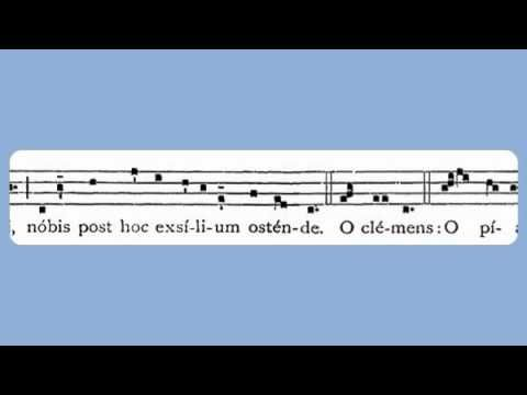 Glory of Rome: 5 Latin Hymns Every Catholic Should Know | St