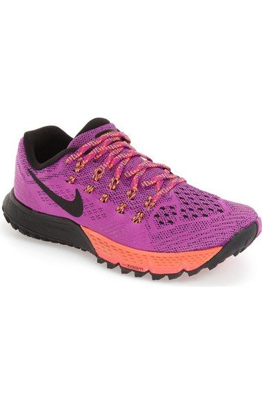 736f017496e NIKE  Air Zoom Terra Kiger 3  Trail Running Shoe (Women).  nike  shoes