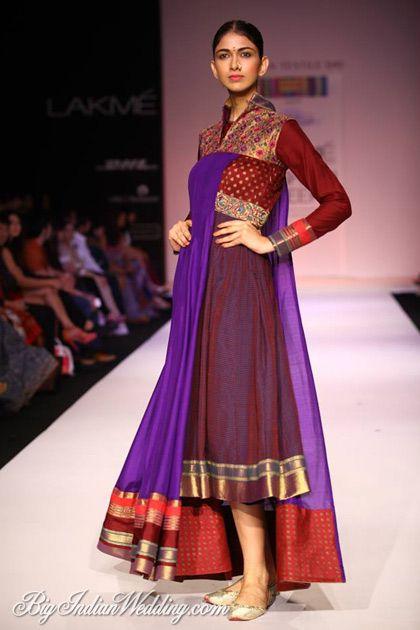 d42c150f1beff Shruti Sancheti designer wear for women
