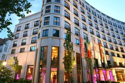 Rocco Forte The Charles Hotel Germany Places To Go Munich
