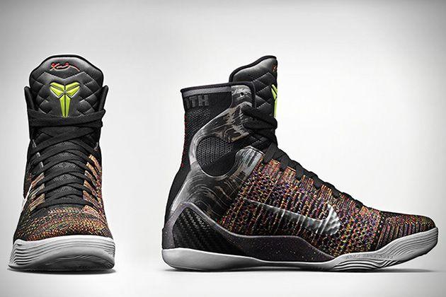 nike team basketball shoes kobe low top basketball shoes
