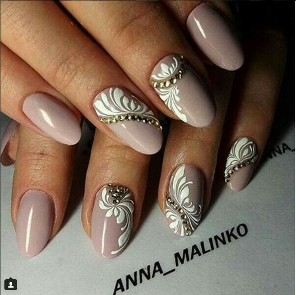 Pin by TucciPolo on Womens Classy Stilletos | Pinterest | Manicure ...