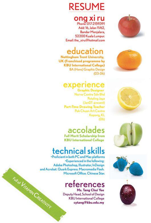 resume Tips på olika / annorlunda CV Pinterest Logos, Creative