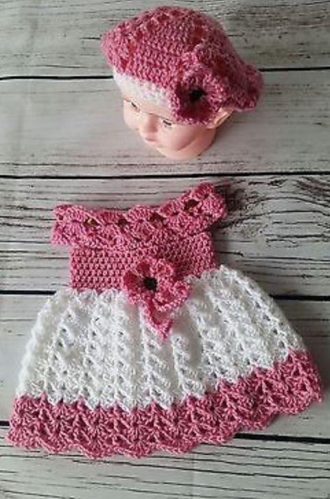 Pin von sandhya godbole auf Baby crochet 11. | Pinterest ...