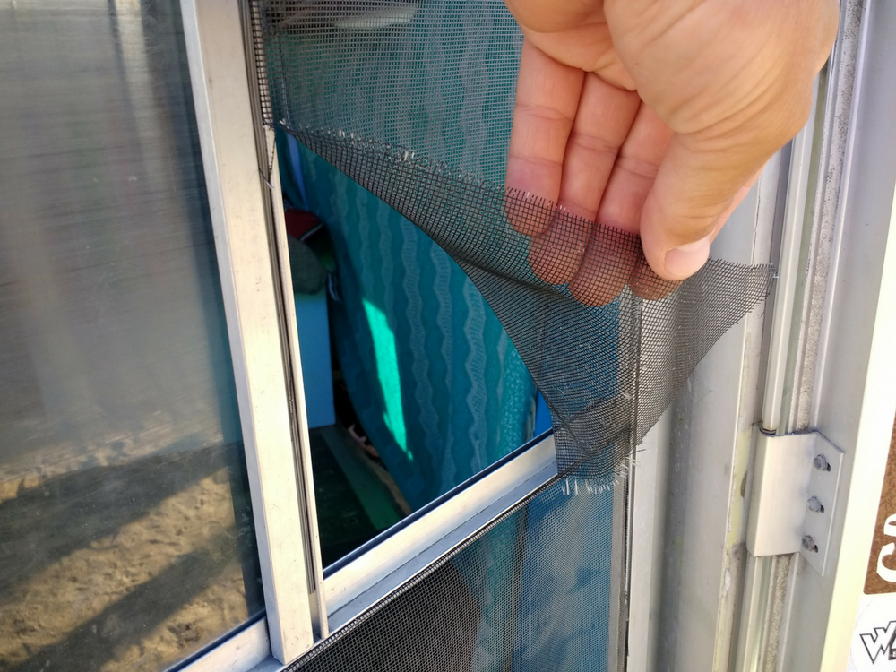 Replace Your Rv Window Screen In 5 Easy Steps Tips