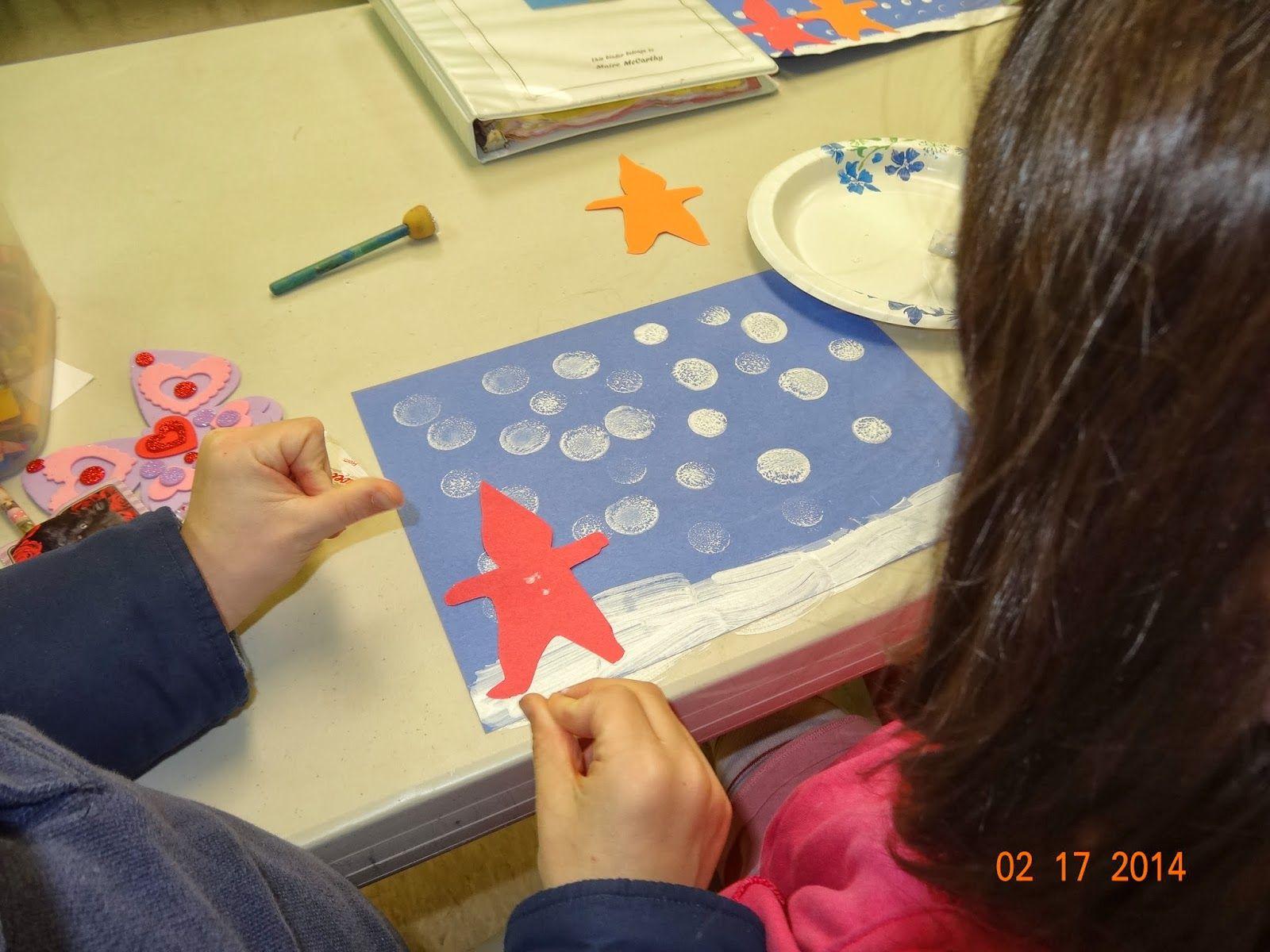 Art Week 11 Preschool Amp Kindergarten