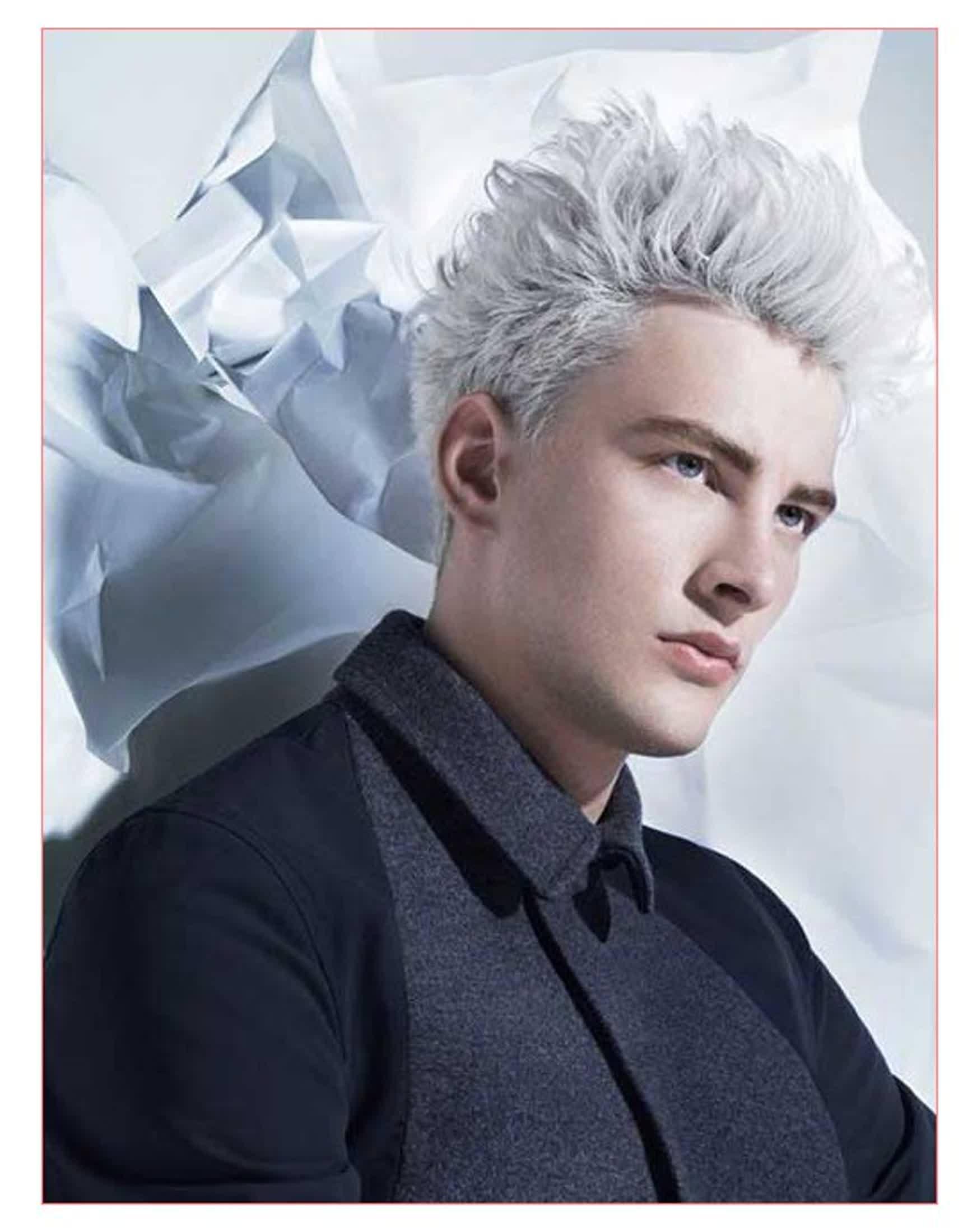 Neue blonde herren frisuren neu frisuren pinterest