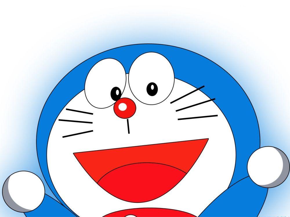 Iconic Japanese Cartoon 'Doraemon' Acquired by Disney ...