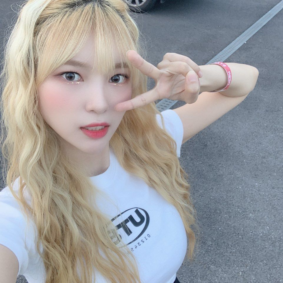 Sojin Hashtag Hashtags Kpop Idol