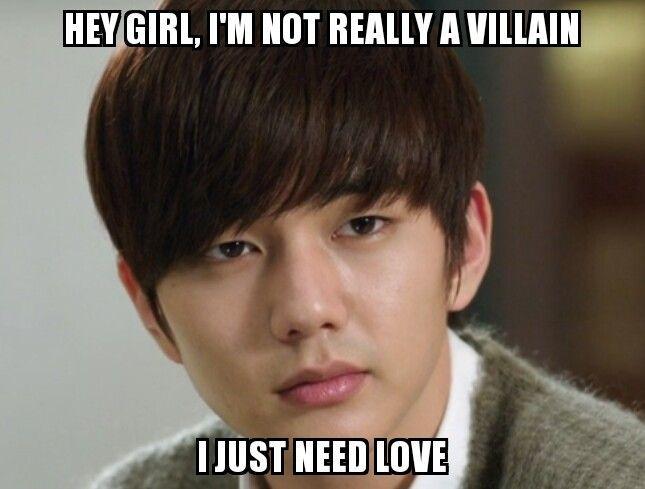 Korean Guy Meme #Love, #Villain   MEMES & COMICS ...
